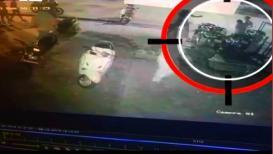 VIDEO: झोमॅटोच्या डिलिव्हरी बॉयला टोळीकडून बेदम मारहाण