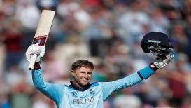 ENG vs AFG : इंग्लंडनं टॉस जिंकत घेतला फलंदाजीचा निर्णय