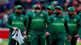 World Cup: 'भारताकडून पराभव झाल्यानंतर आत्महत्या करावी वाटली'
