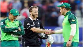 World Cup : दक्षिण आफ्रिकेच्या एका चुकीनं न्यूझीलंडचा विजय?