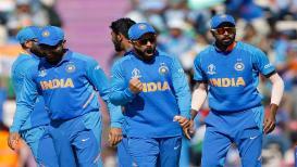 IND vs WI : अरे चाललयं काय, भारत वेस्ट इंडिज विरोधात खेळतचं नाहीये तर...