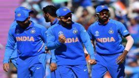 IND vs WI : टीम इंडियाचा मोक्याचा सामना, विराटसेना विजयासाठी सज्ज