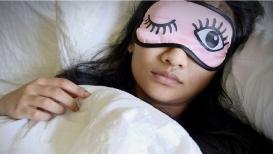 रात्री चांगली झोप घेण्यात भारतीय अव्वल- आंतरराष्ट्रीय सर्व्हे
