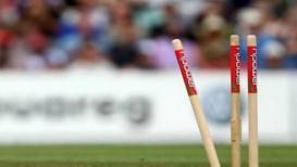 आंतरराष्ट्रीय क्रिकेट सामन्यात लाजीरवाणी कामगिरी, संपर्ण संघ झाला 6 धावांवर बाद