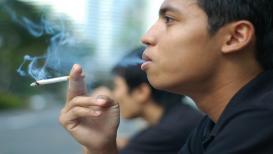 'या' कारणामुळे भारतीय युवकांमध्ये धूम्रपान करण्याचं प्रमाण सर्वाधिक