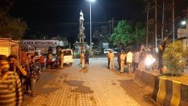 'जय श्री रामची घोषणा द्या', झोमॅटोच्या डिलिव्हरी बॉयना औरंगाबादेत बेदम मारहाण