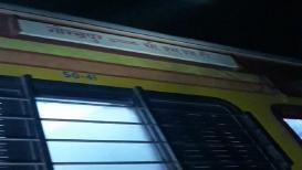 कसारा इगतपूरी दरम्यान अंत्योदय एक्स्प्रेस घसरली, मध्य रेल्वेची वाहतूक विस्कळीत