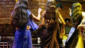 नाईट लव्हर बारवर नार्कोटिक्स विभागाची छापा, 14 मुलींची सुटका