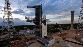 है तैयार हम ! Chandrayaan-2 आज अवकाशात झेपावणार