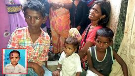 BMC च्या गलथानपणाचा तिसरा बळी, खड्ड्यात पडून 7 वर्षाच्या मुलाचा मृत्यू