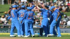 INDvsWI : विंडीज दौरा कठीण? 'हा' अष्टपैलू खेळाडू संघात नाही
