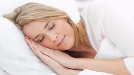 झोपेत वाईट स्वप्न पडतात? मग तुम्हाला 'हा' आजार होऊ शकतो...