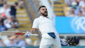 कसोटी क्रमवारीतही विराटच बादशाह, तर टीम इंडिया नंबर वन!