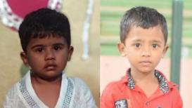 कारमध्ये गुदमरून दोन मुलांचा मृत्यू, 5 वर्षीय मुलीची प्रकृती गंभीर