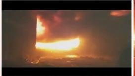 VIDEO: भिवंडीत भीषण आग; 7 गोदामं आगीच्या भक्ष्यस्थानी