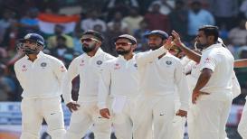 'टीम इंडियातील चौथ्या क्रमांकाची कमतरता मी भरून काढेन', कसोटी क्रिकेटपटूचा दावा!