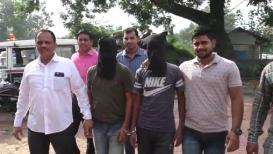मुंबईत मोबाईल चोरून बांग्लादेशात विकणारी टोळी गजाआड, असा रचला सापळा