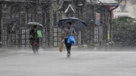 येत्या 48 तासांत मुंबईसह या भागांत पडणार मुसळधार पाऊस