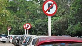 मुंबईकरांनो सावधान! 'या' ठिकाणी गाडी पार्किंग केली तर 10 हजार दंड