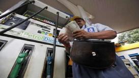 5 महिन्यात सर्वात महाग झालं पेट्रोल, 'हे' आहेत नवे दर