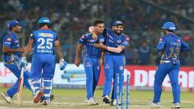 मुंबई इंडियन्सच्या 'या' चॅम्पियन खेळाडूला मिळालं टीम इंडियाचं तिकीट!