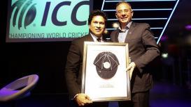 ICCने सचिनला Hall Of Fameमध्ये स्थान देण्यास केला उशीर? 'हे' आहे कारण