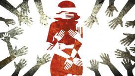 लग्न मोडल्यानं तरुणाचा माय-लेकींवर चाकूने हल्ला, तरुणीचा मृत्यू