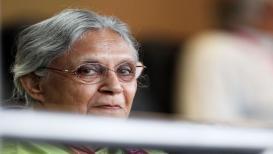 VIDEO : शीला दीक्षित यांचं निधन, दिल्लीतल्या एका राजकीय पर्वाचा अस्त!