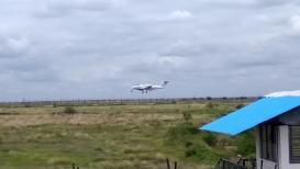 VIDEO : सोलापुरात कृत्रिम पावसासाठी विमानातून ढगाची पाहणी, प्रयोग कधी?