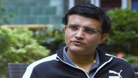 INDvsWI : संघ निवडीवर गांगुलीचा आक्षेप, 'या' 2 खेळाडूंना संधी न दिल्यानं भडकला!