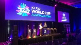 टी-20 वर्ल्ड कप 2020चे वेळापत्रक जाहीर, यादिवशी होणार भारताचा पहिला सामना