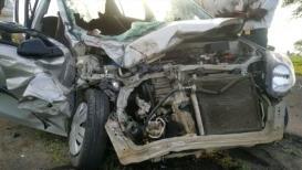 नागपूर-औरंगाबाद महामार्गावर भीषण अपघात, एकाच कुटुंबातील चार ठार