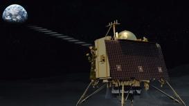चांद्रयान 2चा संपूर्ण प्रवास; व्हिडिओ पाहून तुम्ही कराल ISRO सॅल्यूट!