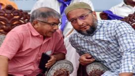 'वंचित' मधल्या मुसलमानांना बोलण्याची मोकळीक - प्रकाश आंबेडकर