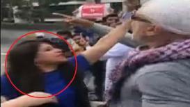 तीन भारतीय महिला पाकिस्तानला ठरल्या भारी, हा VIDEO पाहाच