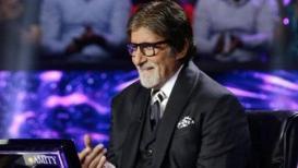 अमिताभ बच्चन यांनी सांगितला रोहित शर्माच्या नावाचं अर्थ, वाचून व्हाल हैराण!