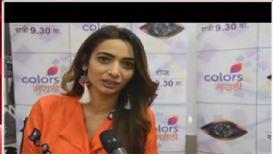 VIDEO: हिना पांचाळला आता हिंदी बिग बॉसचे वेध? पाहा EXCLUSIVE मुलाखत