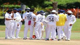 टेस्ट चॅम्पियनशीपचा टीम इंडियाचा प्रवास होणार सुरू, येथे पाहा पहिला सामना LIVE