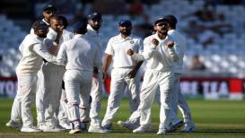 टीम इंडियासाठी कसोटी मालिका महत्त्वाची, 60 गुणांसाठी होणार खरी लढत!