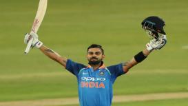 रनमशीनची नाबाद 11 वर्ष! केवळ 12 धावा करत केली टीम इंडियात एण्ट्री