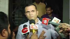 VIDEO : राज ठाकरेंना नोटीस का बजावली? उन्मेश जोशी म्हणतात...