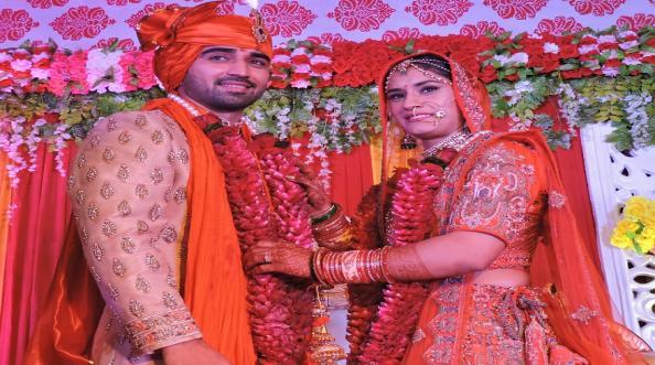भारताच्या 'या' स्टार कुस्तीपटूने सायना नेहवालआधी केलं लग्न