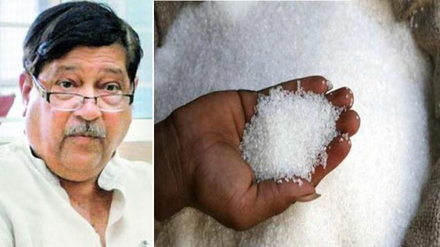 दिवाळीनिमित्त रेशन दुकानावर मिळणार १ किलो साखर, २ किलो हरभरा डाळ, गिरीश बापटांची घोषणा