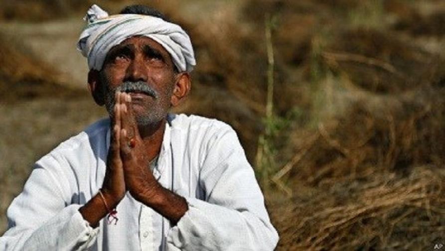 शेतकऱ्यांच्या कर्जमाफीबाबत सरकार गंभीर नाही का?