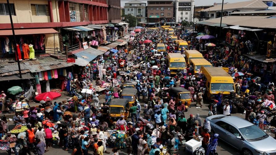 २०३५पर्यंत दिल्लीची लोकसंख्या कोणालाच झेपणार नाही !