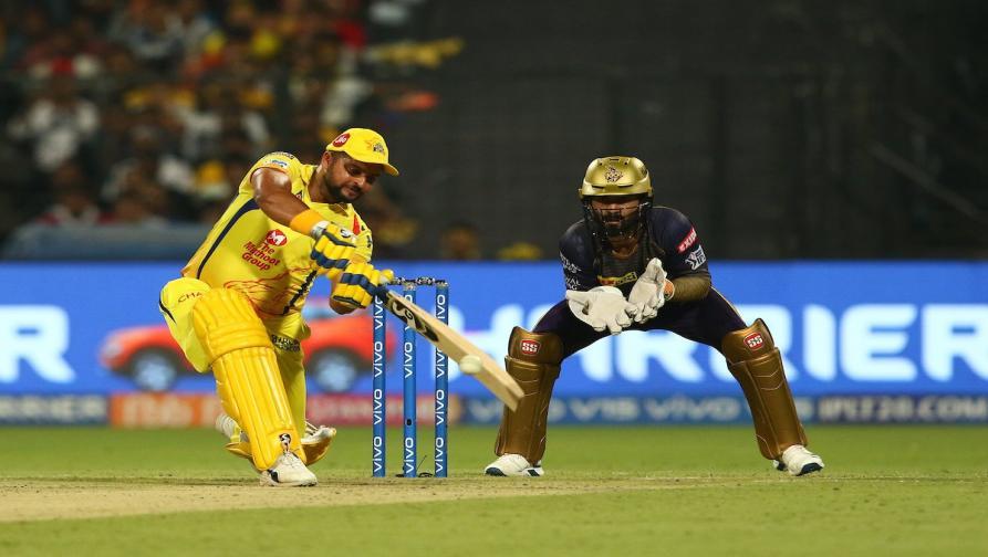 IPL 2019 : चेन्नईची विजयी घौडदौड सुरूच, कोलकाताची पराभवाची हॅट्रीक